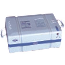 ZATTERA ISO 9650 ITALIA 10P ABS