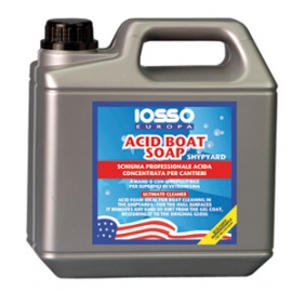 ACID BOAT SOAP  LT.4