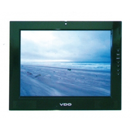 TM 1710D TV COLOR 17 LCD BLACK