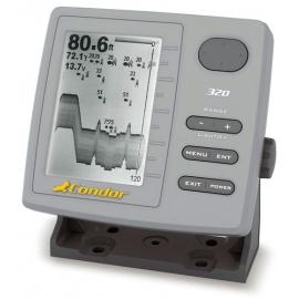 Sonar CONDOR 320 - 200 khz