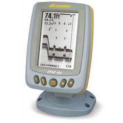 Sonar CONDOR 242 dc  83/200 khz