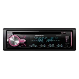 RADIO-SINTOLETTORE DEH-2600UI