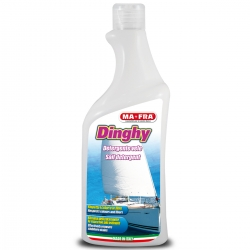 DINGHY 750 ml.