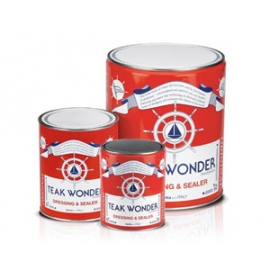 TEAK WONDER DRESSING LT.1,0