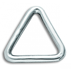 TRIANGOLO INOX 316 Ø MM.6X40