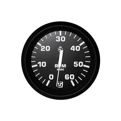 CONTAGIRI 6000 RPM BENZINA BIANCO