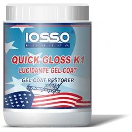 QUICK GLOSS K1 ML.500